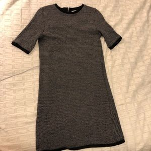 Zara Italy Knit Sweater Dress